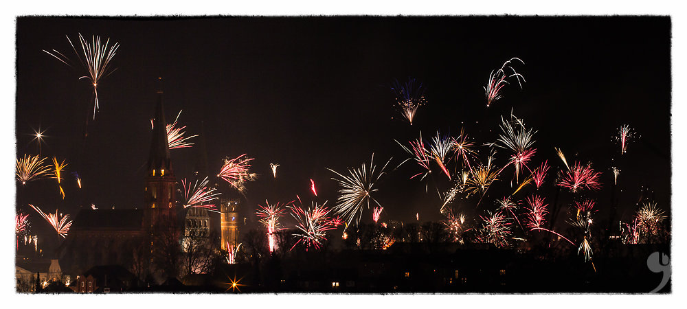 Happy New Year 2014 II